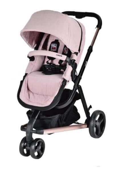 unilove Touring 多功能嬰兒推車