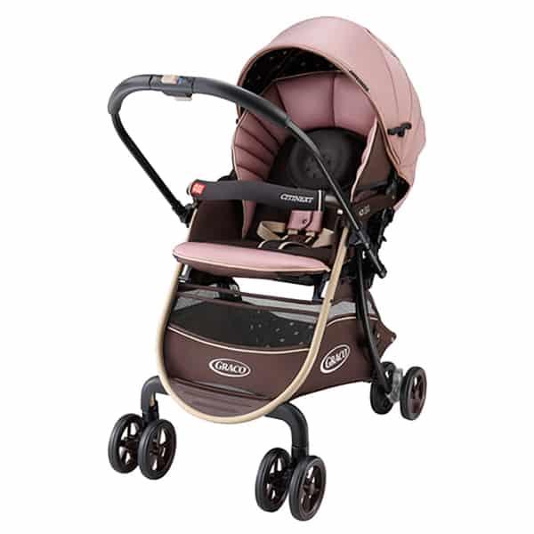 GRACO CITINEXT CTS 雙向嬰幼兒手推車