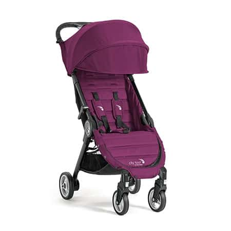 baby jogger city tour C型旋風輕量旅行登機推車